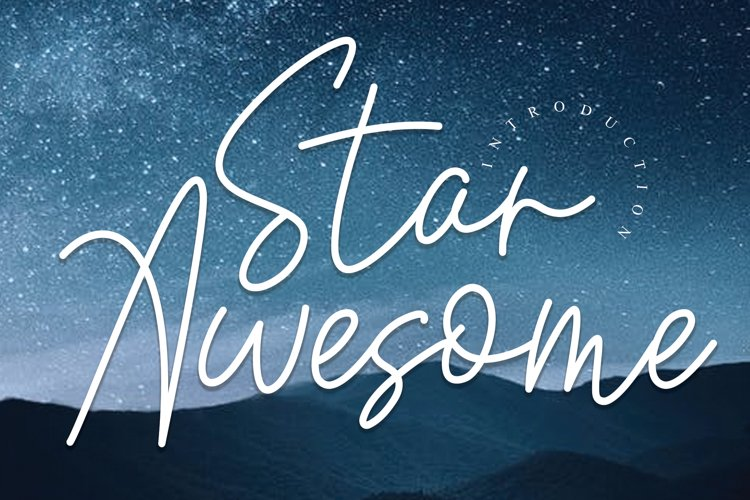 Star Awesome example image 1