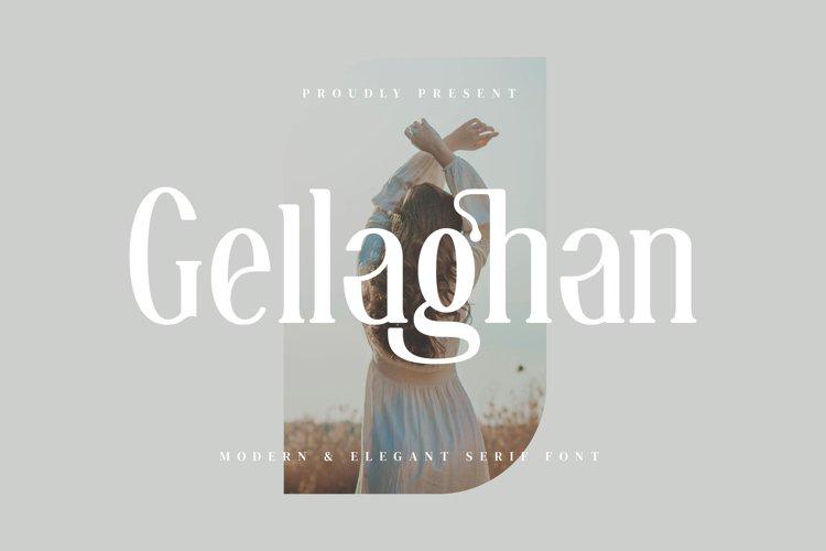 Gellaghan example image 1