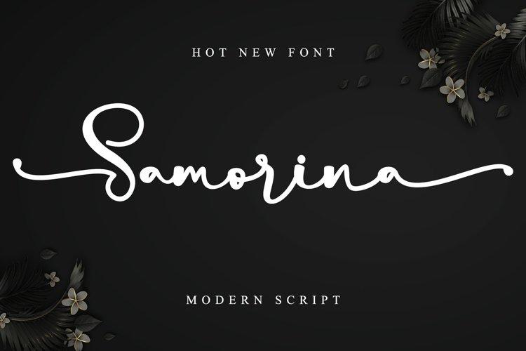 Samorina example image 1