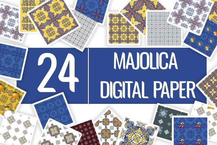 Portuguese Azulejos Tiles & Patterns