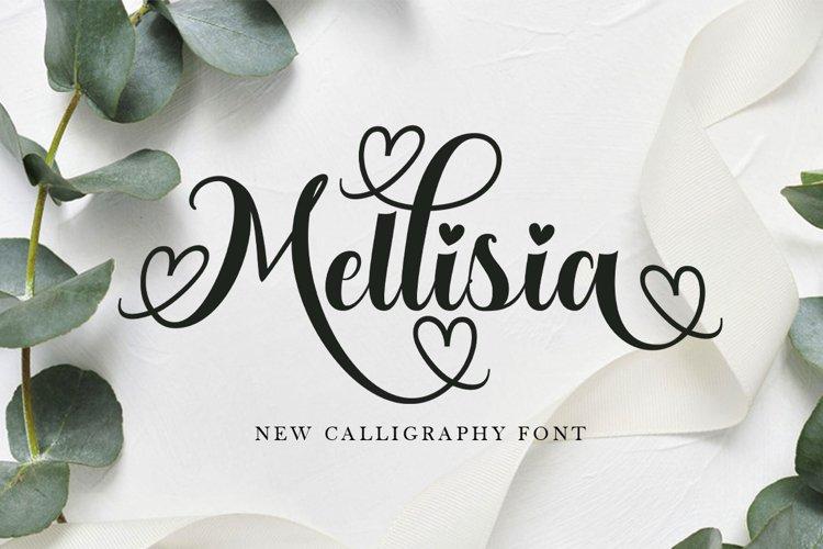 Mellisia example image 1