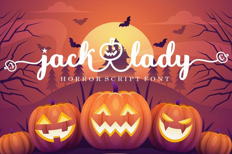 Jack Lady example image 1