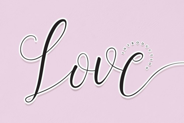 Love example image 1