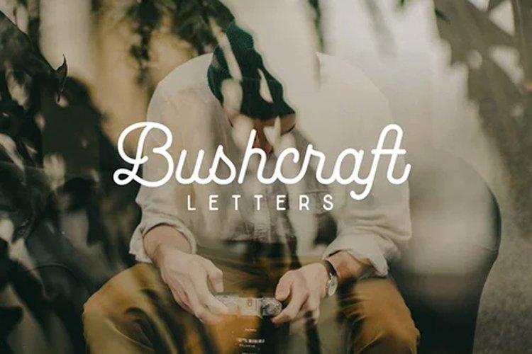 Bushcraft example image 1