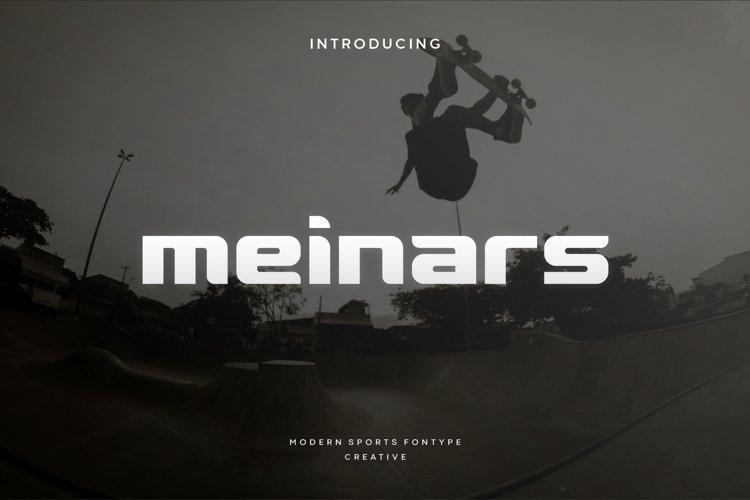 Meinars example image 1