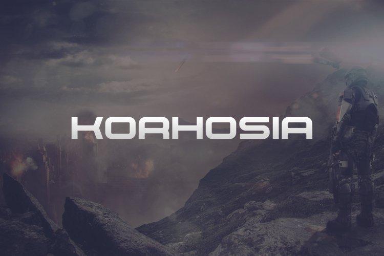 Kurhosia example image 1
