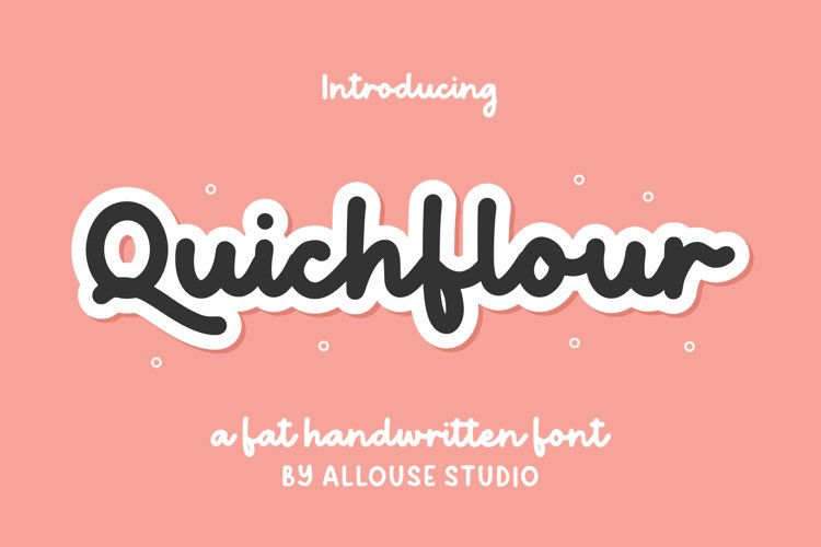 Quichflour example image 1