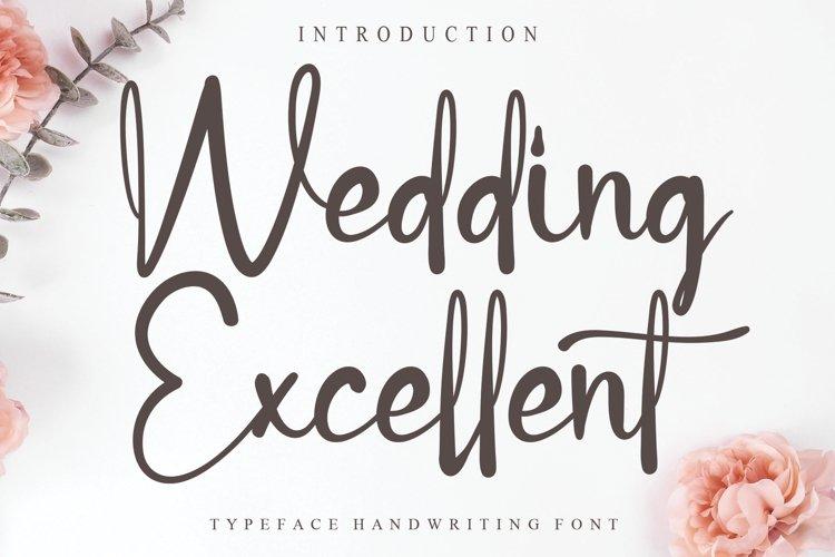 Wedding Excellent example image 1