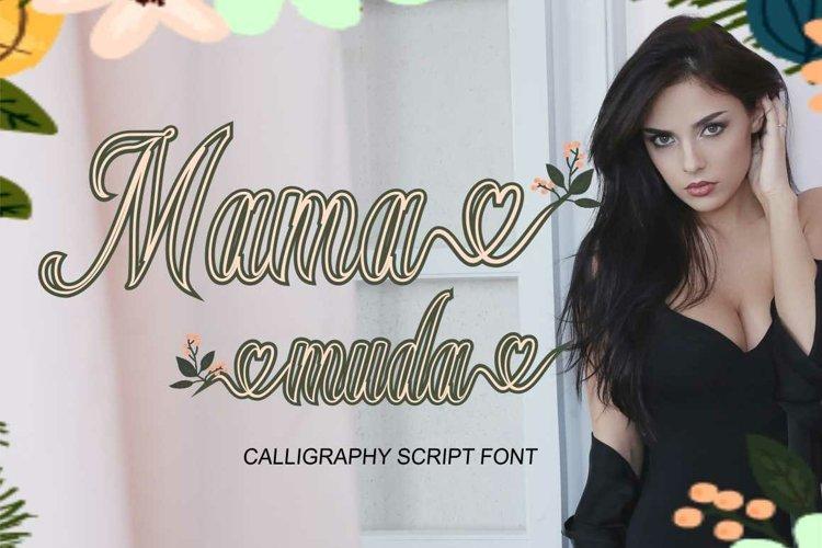 Mamamuda example image 1