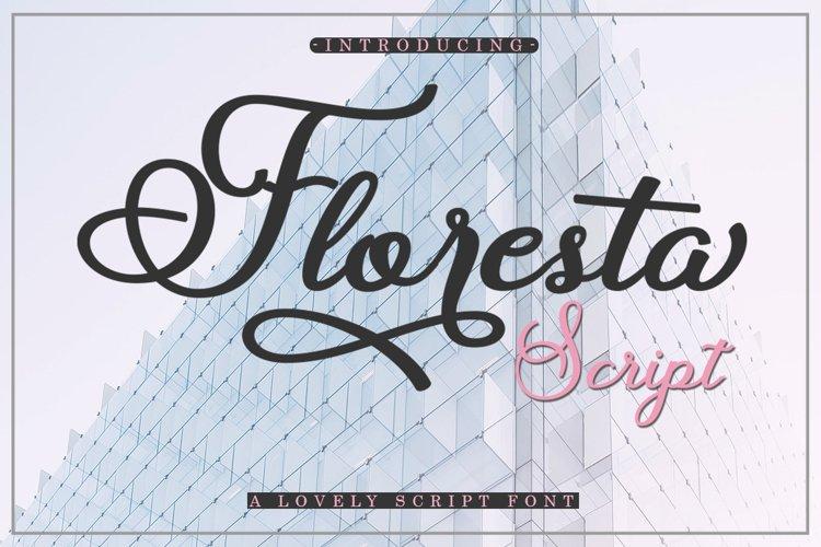 Floresta Script