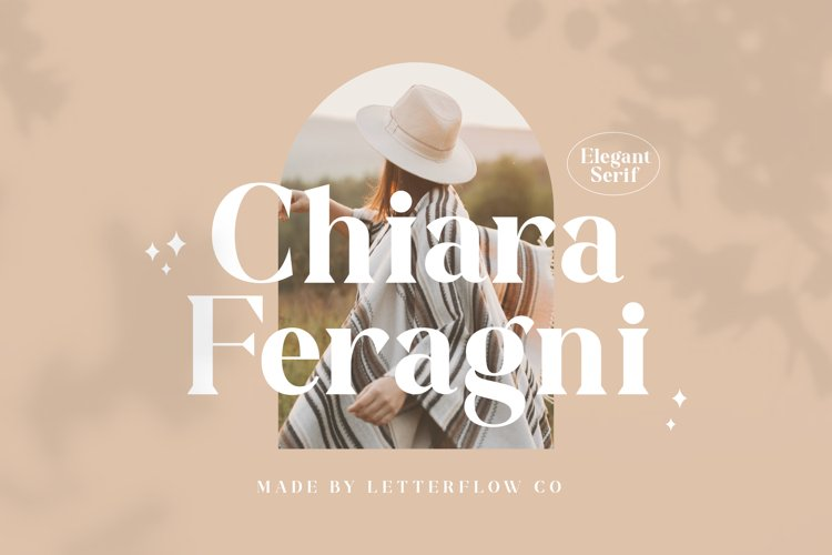 Chiara Feragni example image 1
