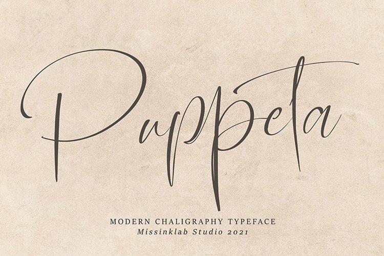 Puppeta example image 1
