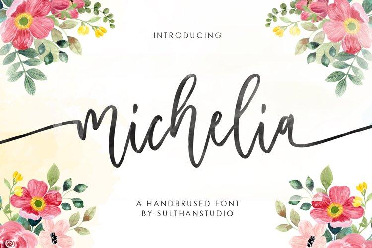 Michelia example image 1