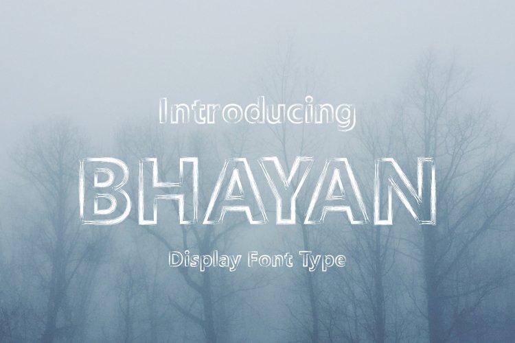 BHAYAN example image 1