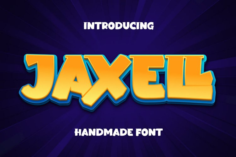 Jaxell example image 1