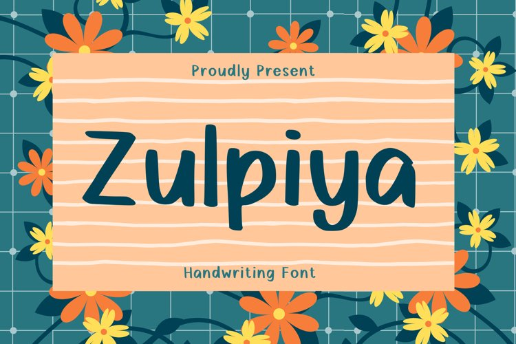Zulpiya example image 1