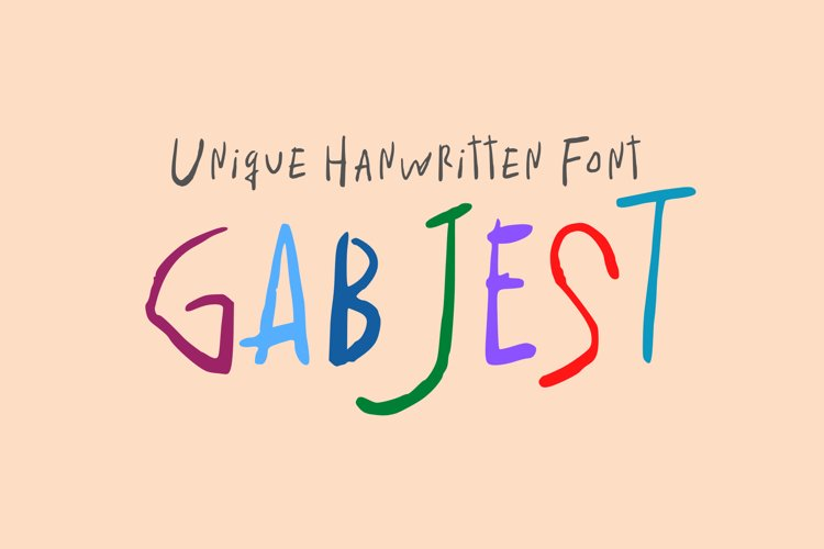 Gabjest example image 1