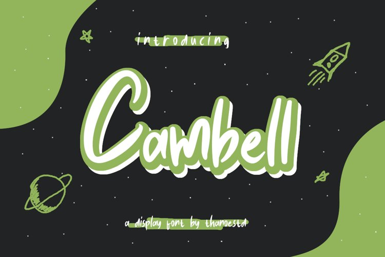 Cambell example image 1