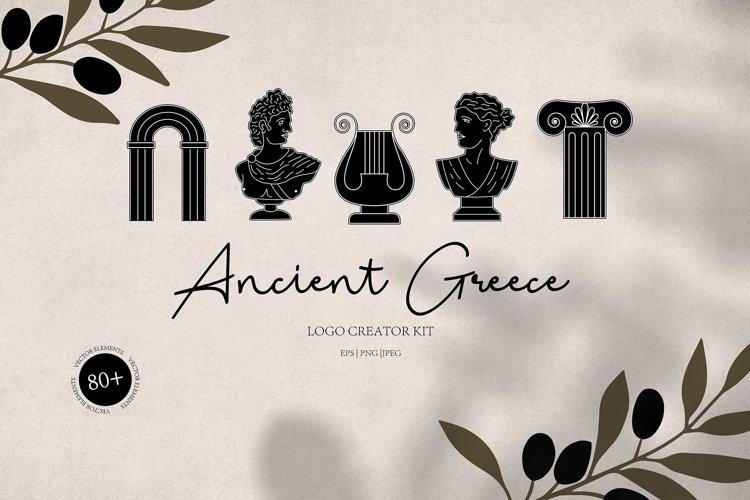 Ancient Greece. Neoclassicism.