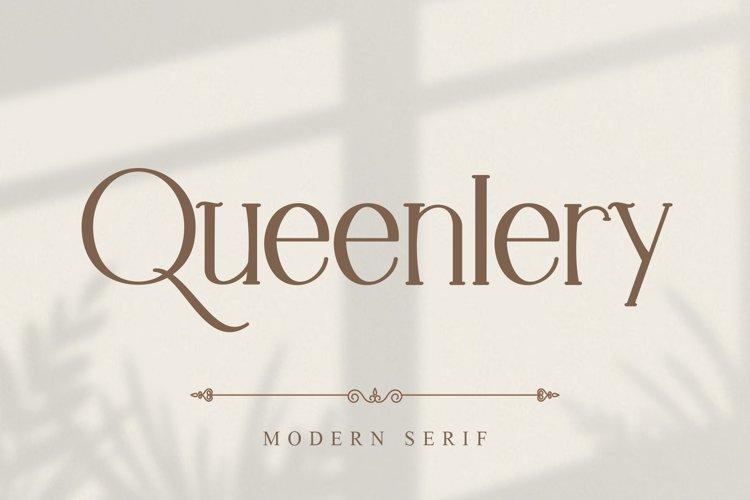 Queenlery example image 1