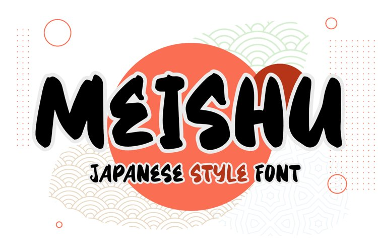 Meishu