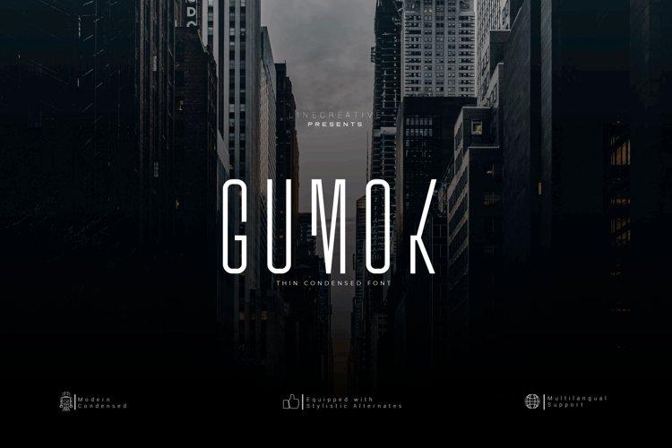 Gumok example image 1