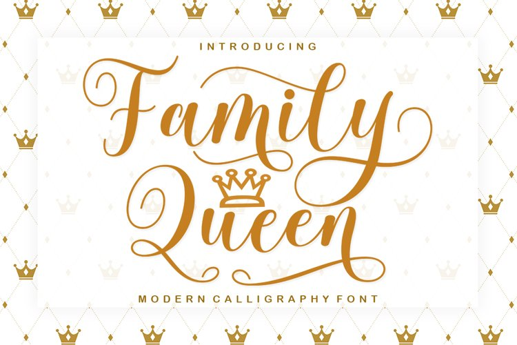 Family Queen example image 1