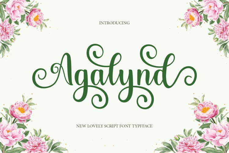 Agalynd example image 1