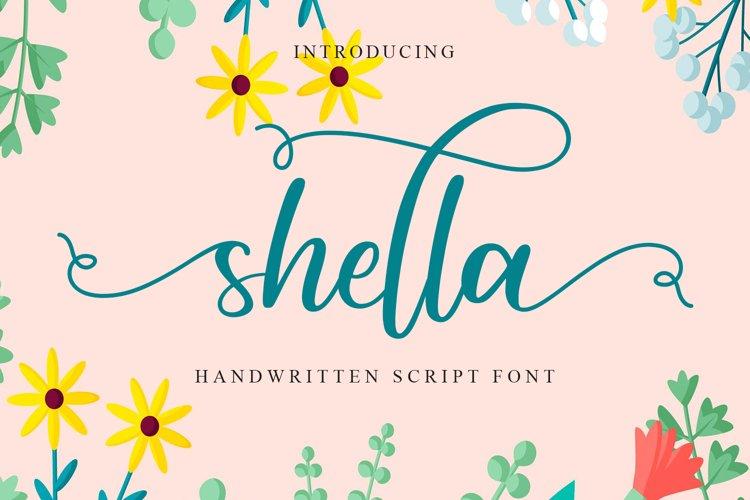 shella example image 1