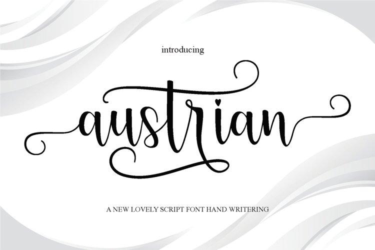 austrian example image 1