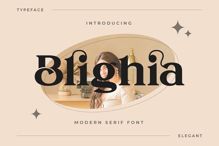 Blighia example image 1