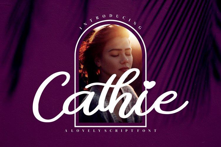 Cathie example image 1