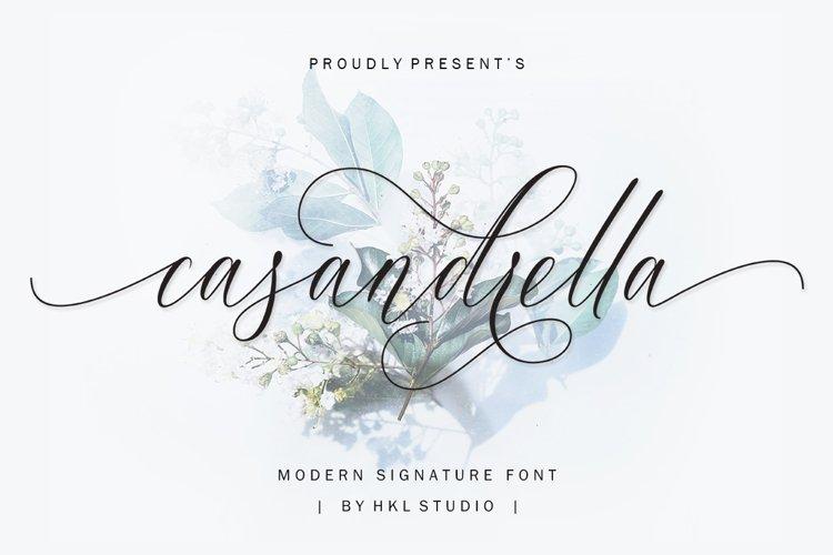 casandrella example image 1