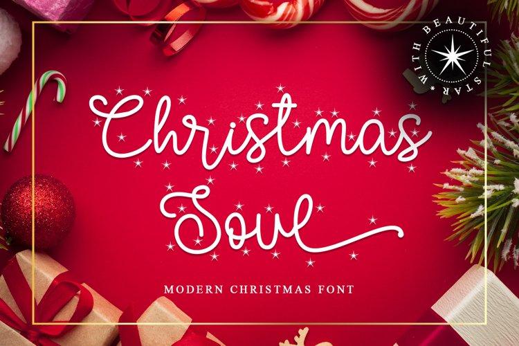 Christmas Soul example image 1