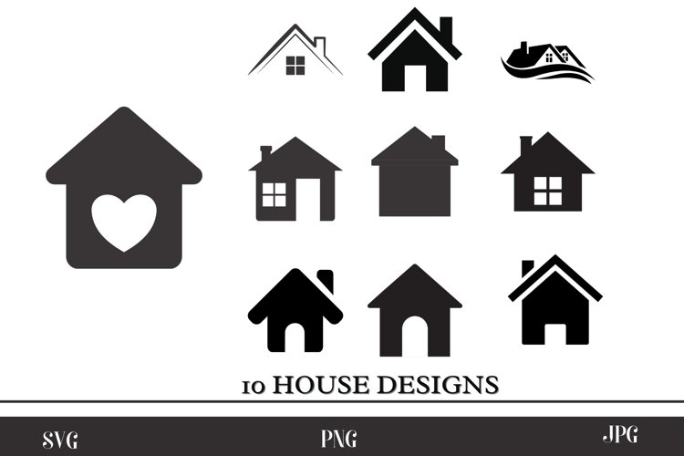 House svg bundle | Home svg bundle