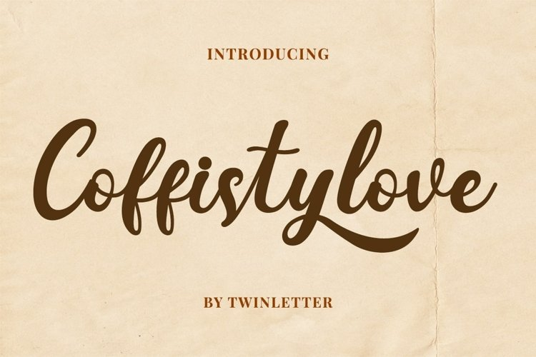 Coffistylove example image 1
