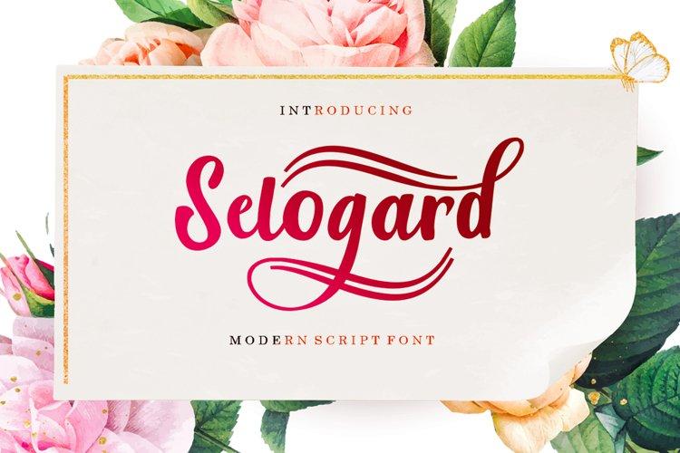 Selogard example image 1