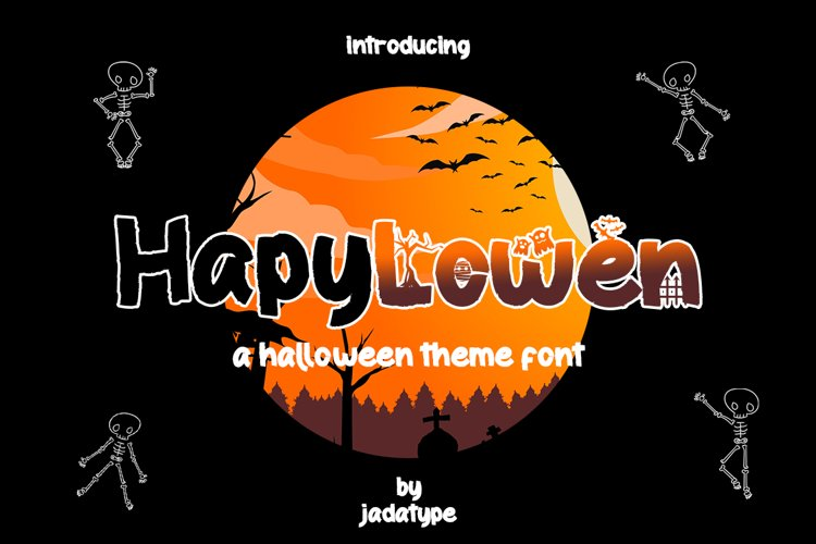Hapy Lowen example image 1