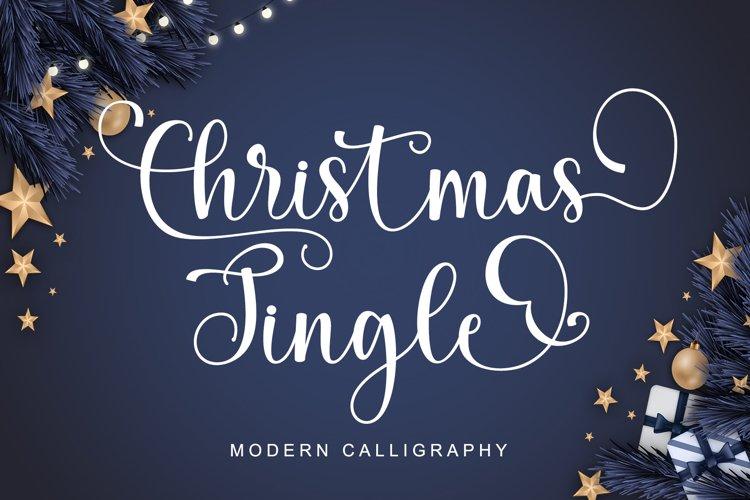 Christmas JIngle example image 1