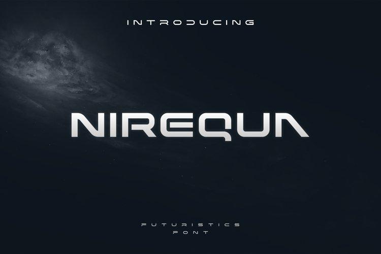 Nirequa example image 1