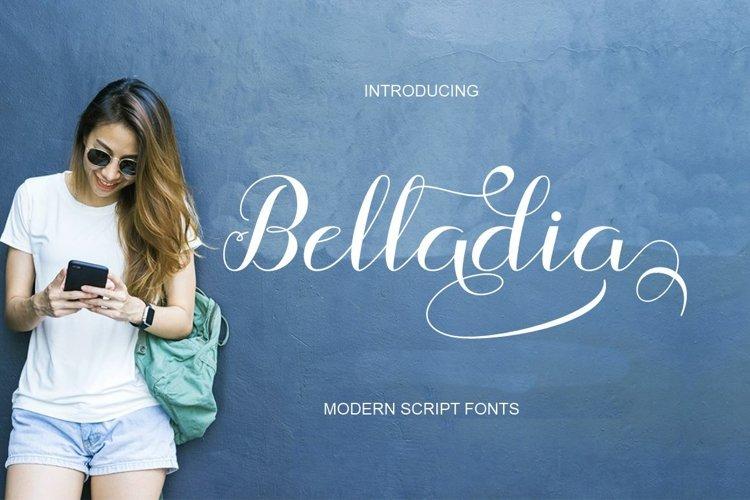 Belladia example image 1