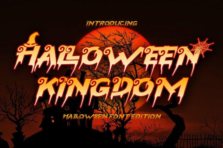 Halloween Kingdom example image 1