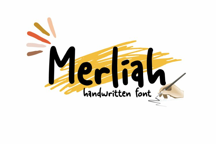 Merliah example image 1