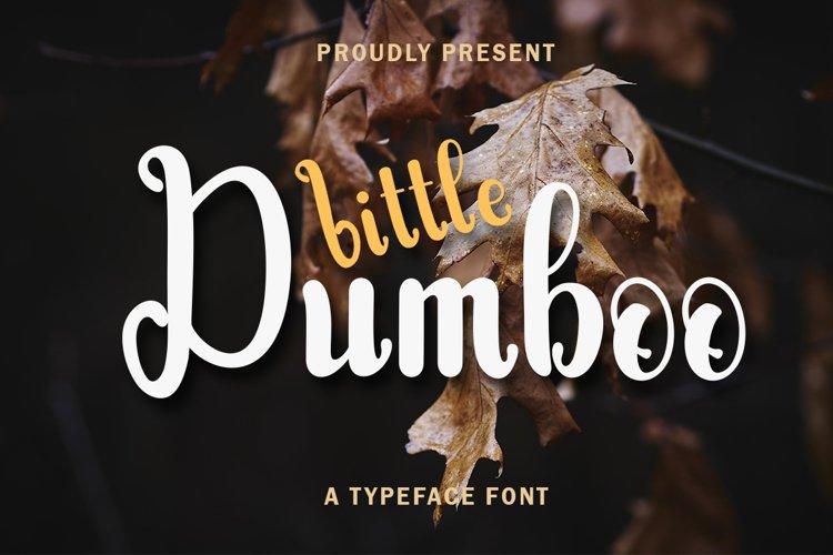 Dumboo example image 1