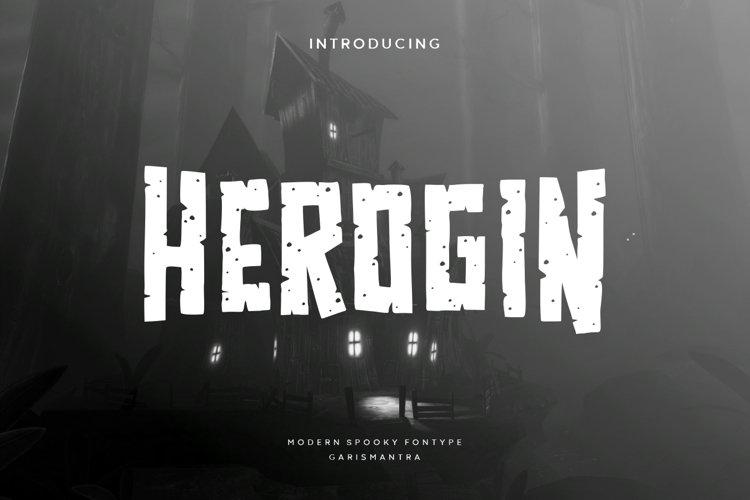 Herogin example image 1
