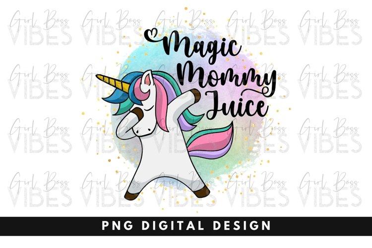 Unicorn PNG, Drinking Clipart, Dabbing Unicorn, Sublimation