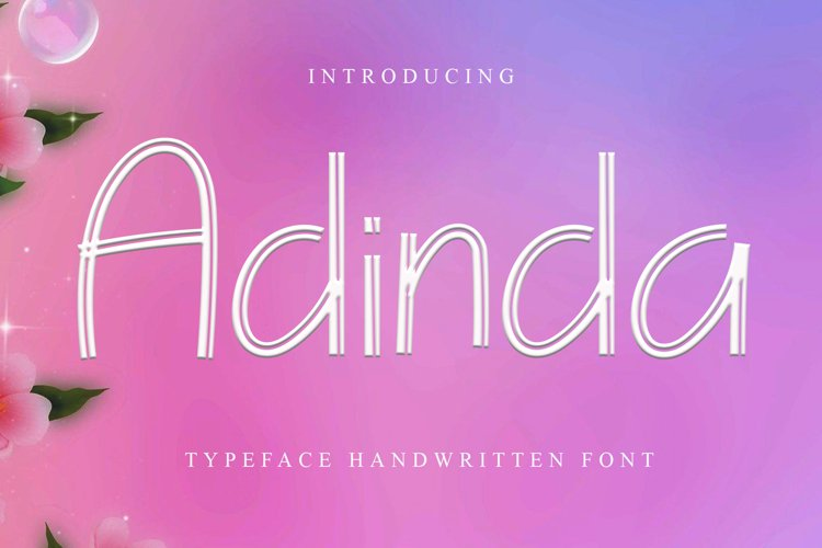 Adinda example image 1