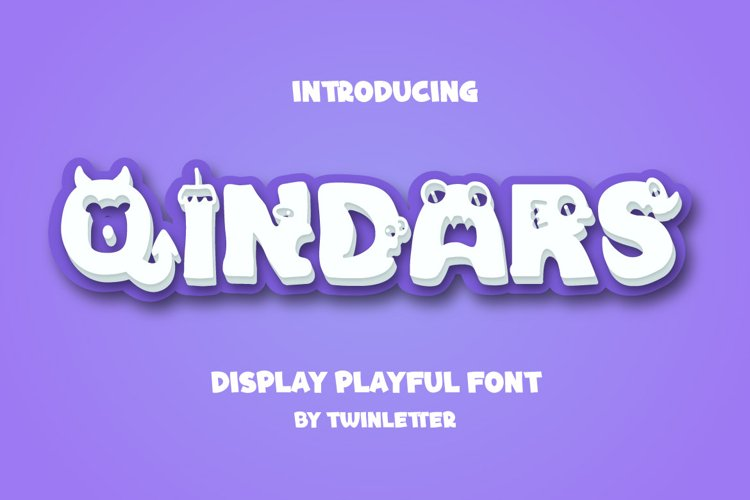 Qindars example image 1