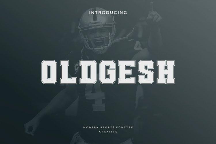 Oldgesh
