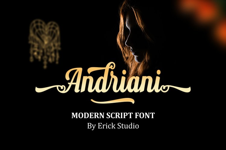 Andriani example image 1